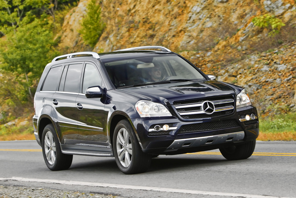 2011 mercedes benz gl class features photos price for Mercedes benz gl 450 price