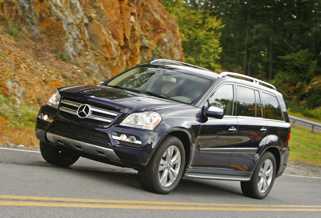 2011 mercedes benz gl class features photos price for 2011 mercedes benz gl550