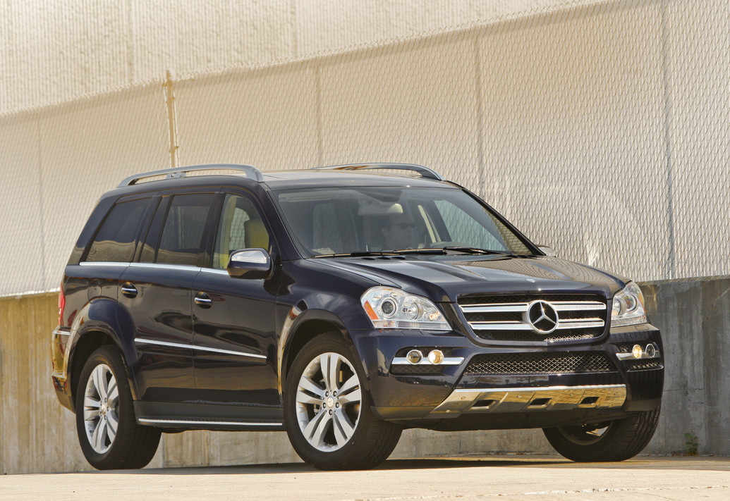 2011 mercedes benz gl class features photos price for Mercedes benz gl550 price