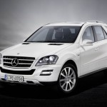2011 Mercedes-Benz M-Class Grand Edition (1)