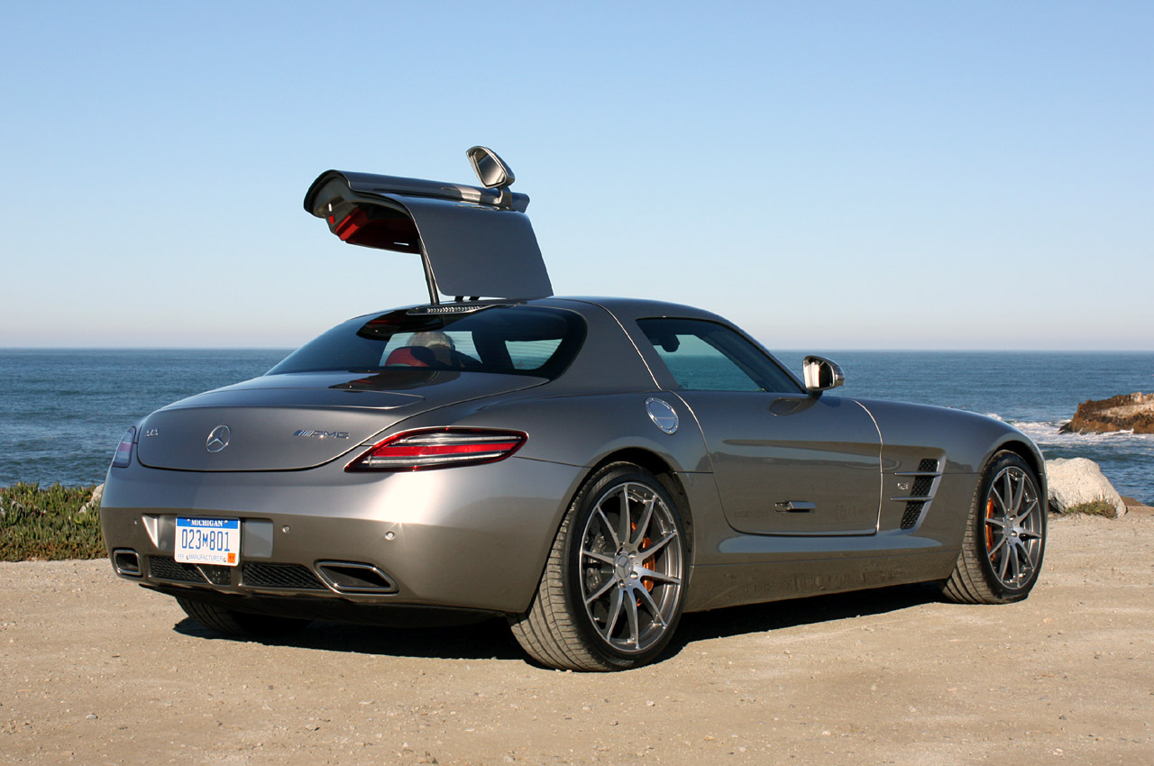 2011 mercedes benz sls amg photos specifications price