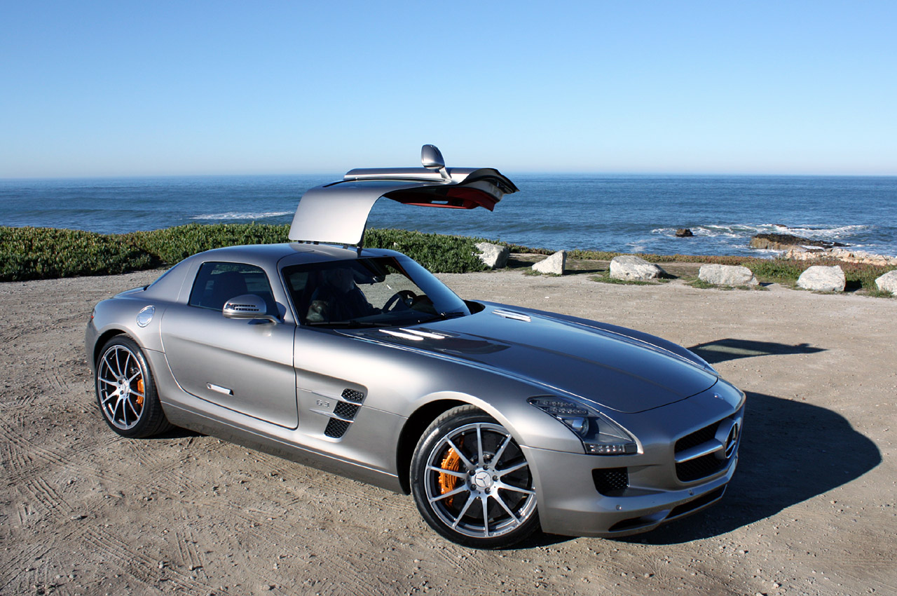 2011 mercedes benz sls amg photos specifications price reviews. Black Bedroom Furniture Sets. Home Design Ideas