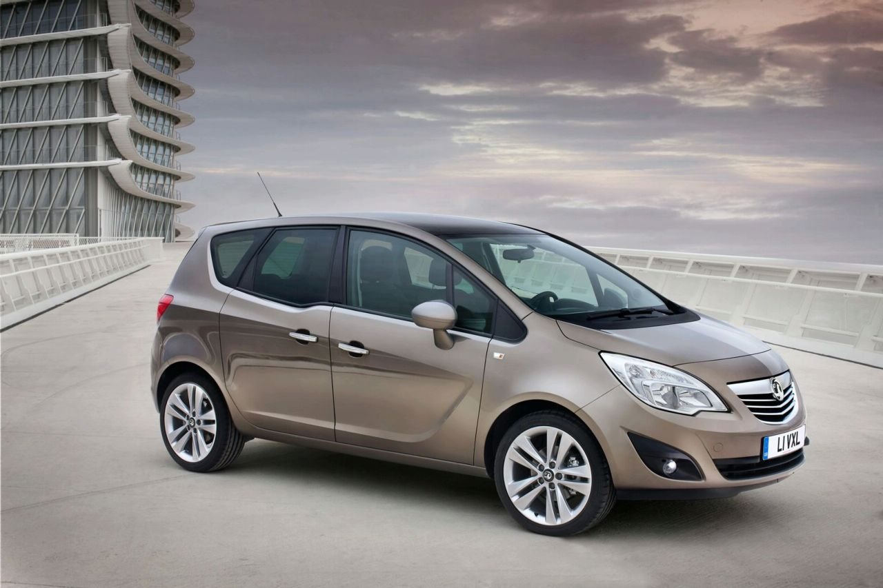 2011 opel meriva features reviews photos. Black Bedroom Furniture Sets. Home Design Ideas