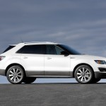 2011 Saab 9 4X 20 150x150 2011 Saab 9 4X SUV   Photos, Specifications, Review, Price