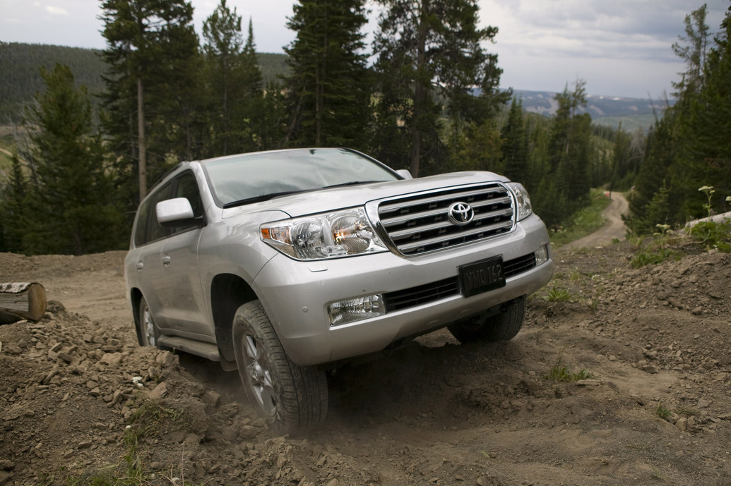 2011 toyota land cruiser reviews photos price specifications. Black Bedroom Furniture Sets. Home Design Ideas