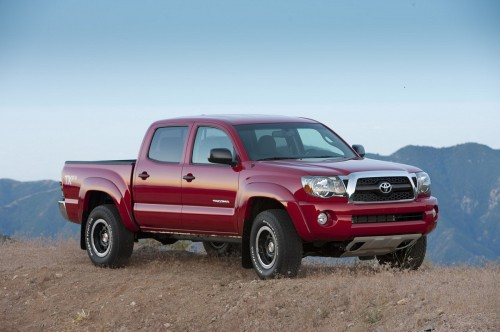 2011 Toyota Tacoma 4X2 Regular Cab I4 Automatic 2 500x332 2011 Toyota Tacoma   Features, Photos, Price