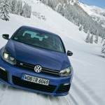2011 Volkswagen Golf R (10)
