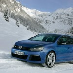 2011 Volkswagen Golf R (12)