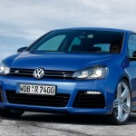 2011 Volkswagen Golf R (13)