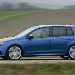 2011 Volkswagen Golf R (3)