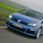 2011 Volkswagen Golf R (4)