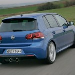 2011 Volkswagen Golf R (5)