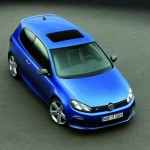 2011 Volkswagen Golf R Front Angle Top 588x391 150x150 2011 Volkswagen Golf R   Photos, Specifications, Reviews