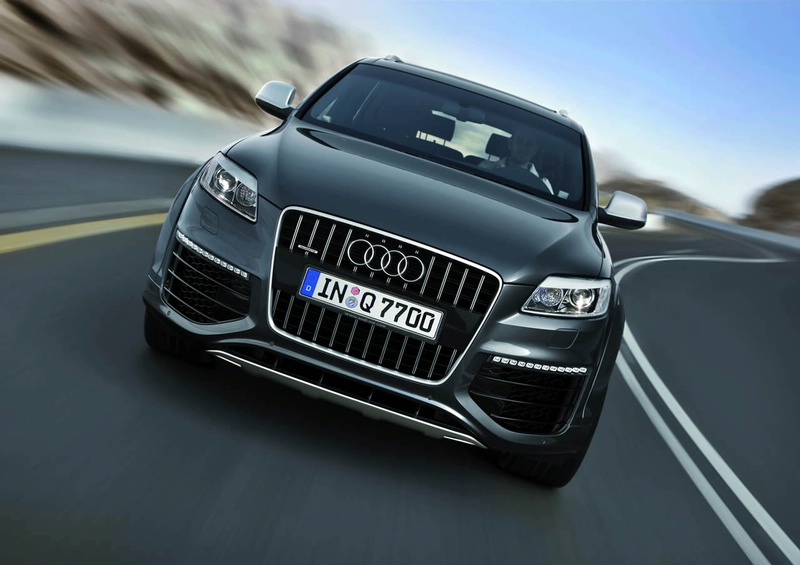 2011 audi q7 2011 Audi Q7   Features, Photos, Review, Price