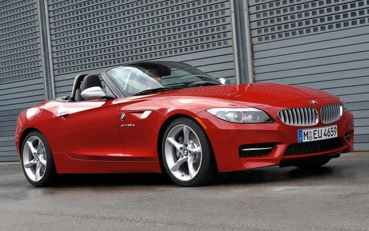 2011 bmw z4 sdrive35is side 2011 BMW Z4   Features, Photos, Reviews,Price