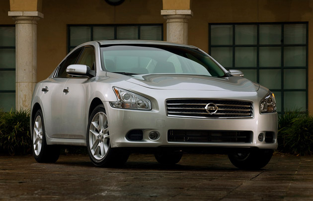 2011 nissan maxima1 2011 Nissan Maxima   Photos, Features, Price