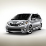 2011 toyota sienna se 1 620 150x150 New 2011 Toyota Sienna   Photos, Reviews, Specifications, Price