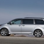 2011 toyota sienna se 8 620 150x150 New 2011 Toyota Sienna   Photos, Reviews, Specifications, Price