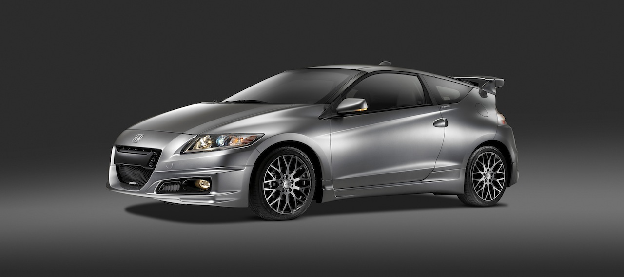 2011 honda cr z mugen images 002 2011 Honda CR Z Mugen   Specifications, Reviews, Photos