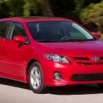 2011 toyota corolla 150x150 2011 Toyota Corolla   Reviews, Price, Photos, Specifications