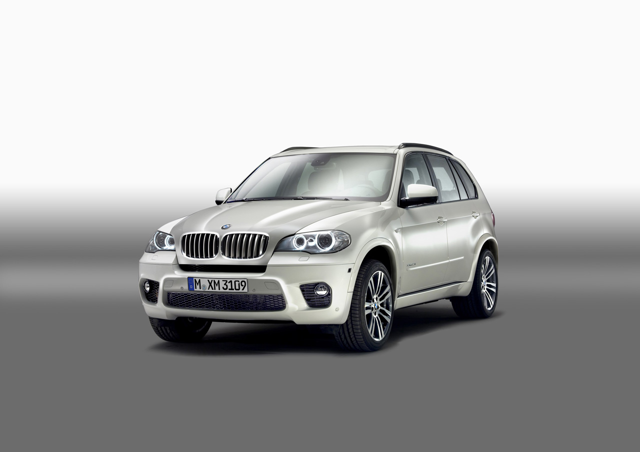 2011bmwx5msports000 2011 BMW X5 M Sport Package   Features, Photos,