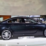 2012 Buick Regal GS (1)