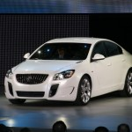 2012 Buick Regal GS (18)