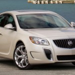 2012 Buick Regal GS (19)