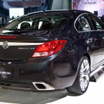 2012 Buick Regal GS (2)