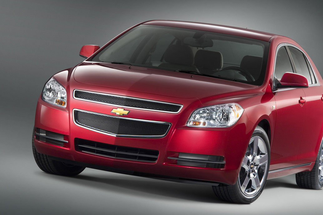 2012 Chevrolet Malibu Reviews Price Specifications