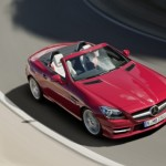 2012 Mercedes Benz SLK Roadster (13)
