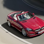2012 Mercedes Benz SLK Roadster (14)