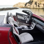 2012 Mercedes Benz SLK Roadster (15)