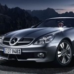 2012 Mercedes Benz SLK Roadster (20)