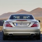2012 Mercedes Benz SLK Roadster (9)