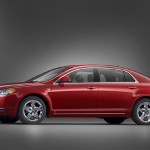 2012 chevrolet malibu 150x150 2012 Chevrolet Malibu   Reviews, Price, Specifications, Photos