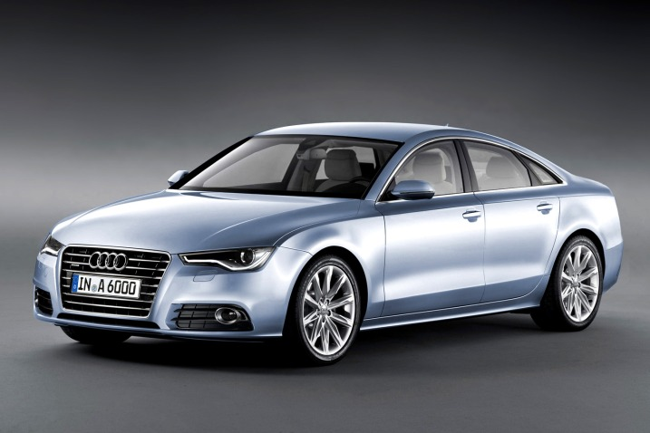 2012 audi a6 reviews specifications photos. Black Bedroom Furniture Sets. Home Design Ideas