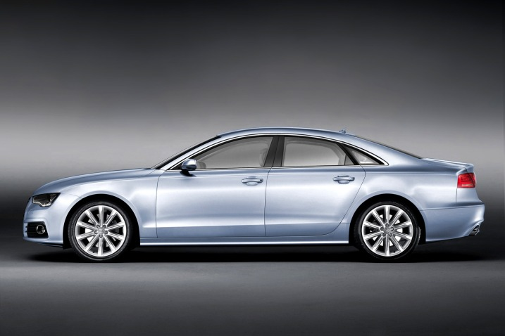 2012 audi a6 prf fe 82610 717 2012 Audi A6   Reviews, Specifications, Photos