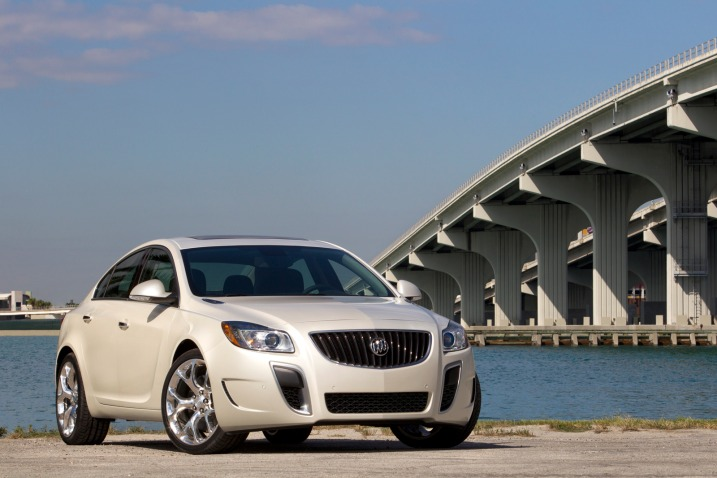 2012 buick regal f34 fd 1104102 717 2012 Buick Regal GS   Reviews, Specifications, Photos, Price