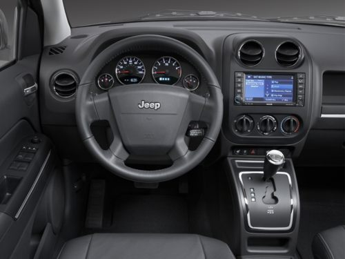 2011 Jeep Compass   Photos, Features, Price