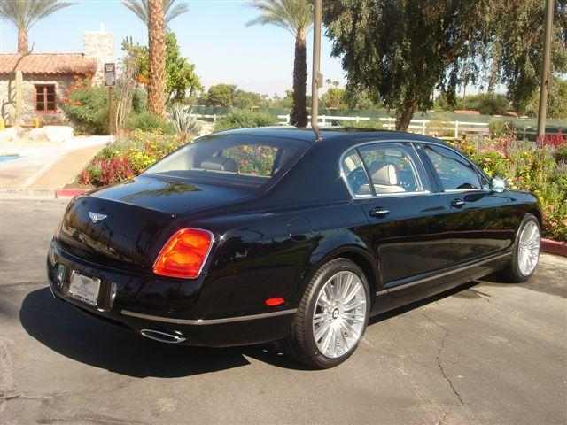 BB005.03 2011 Bentley Continental Flying Spur   Photos, Reviews, Specifications, Price