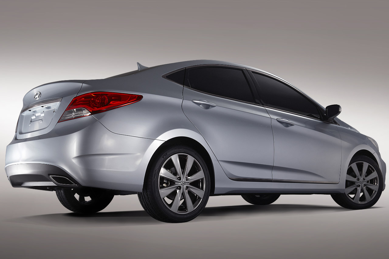Hyundai RB Concept 1 lg Hyundai RB Concept   Photos, Features, Reviews, Price