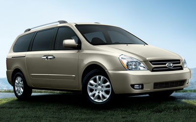 KIA SEDONA 2011 5FWIM 2011 Kia Sedona   Photos, Specifications, Reviews, Price