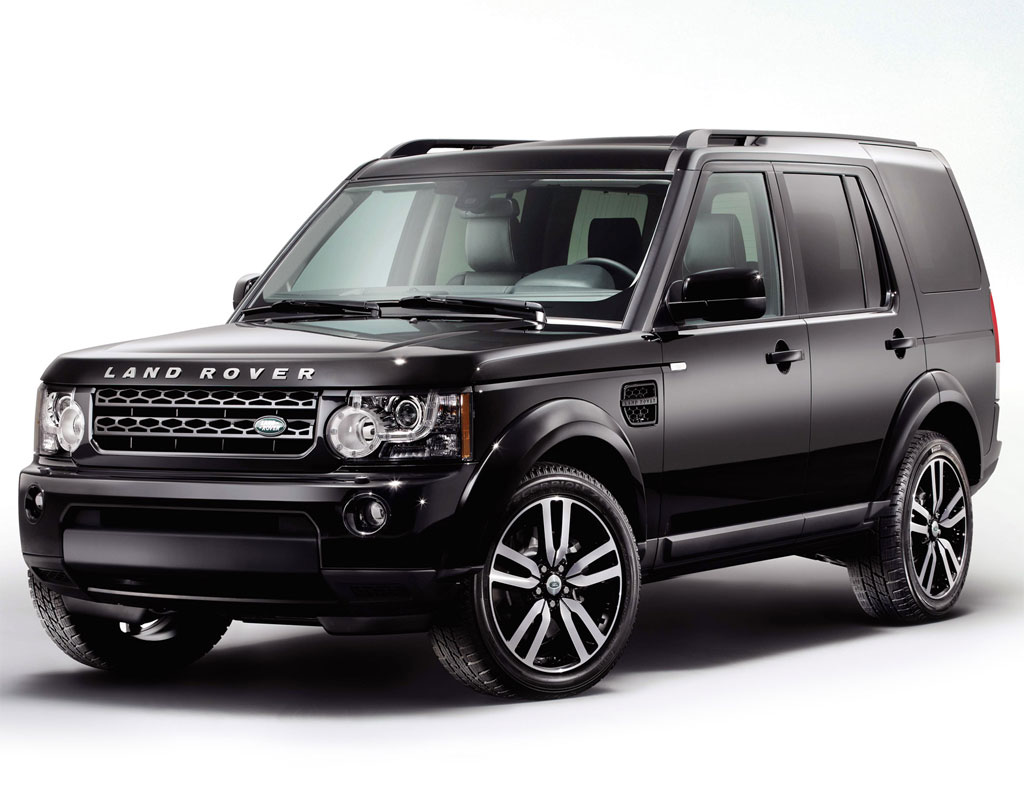 2011 land rover discovery 4 landmark features photos price. Black Bedroom Furniture Sets. Home Design Ideas