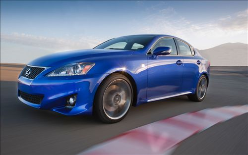 Lexus IS 350 F Sport 2011 car pictures 2011 Lexus IS 350 F Sport   Photos, Features, Reviews, Price