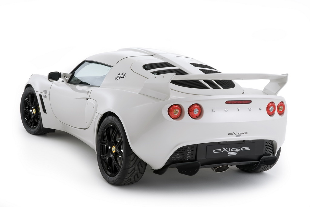 Lotus Exige S RGB 458800599 2011 Lotus Exige SC RGB Edition   Features, Photos, Price