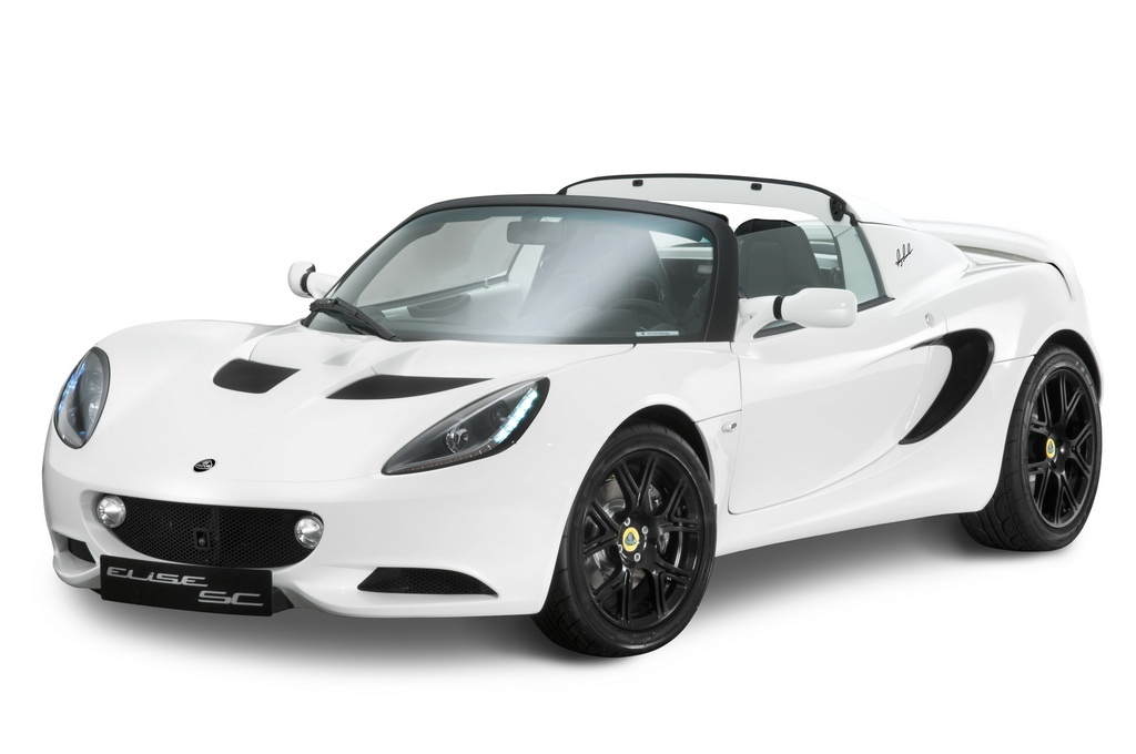 Lotus Exige S RGB 2011 Lotus Exige SC RGB Edition   Features, Photos, Price