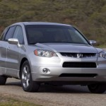 New 2011 Acura RDX Picture1 150x150 2011 Acura RDX   Reviews, Photos, Price, Features