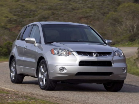 New 2011 Acura RDX Picture1 2011 Acura RDX   Reviews, Photos, Price, Features
