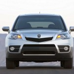 New 2011 Acura RDX Picture3 150x150 2011 Acura RDX   Reviews, Photos, Price, Features